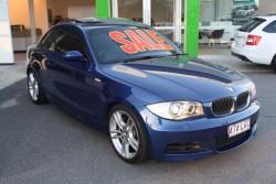 BMW 135i Sport E82