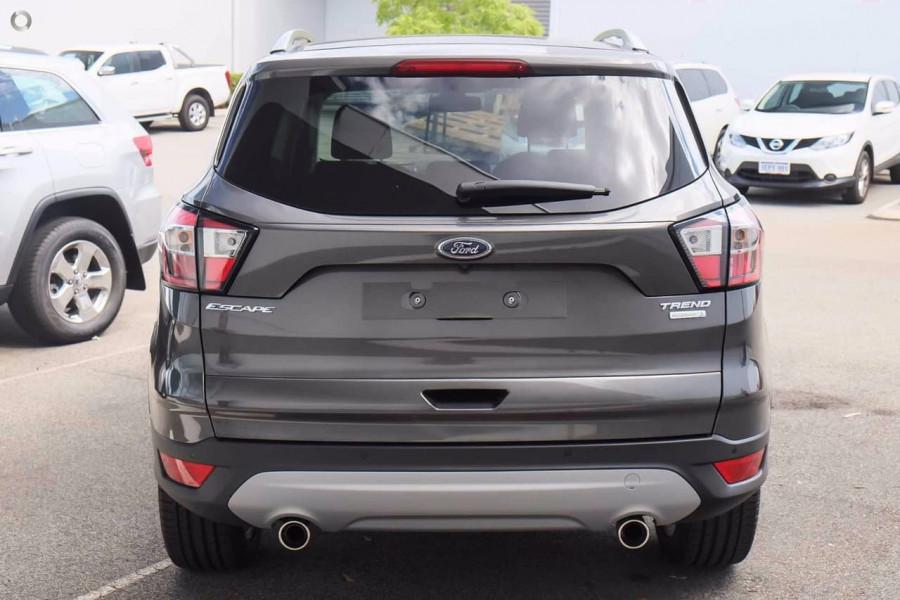 2017 MY17.5 Ford Escape ZG Trend FWD Wagon