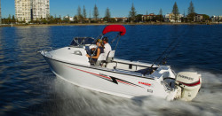 New Stacer 539 Sea Runner