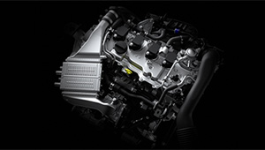 C-HR Dynamic Performance