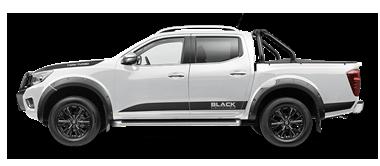 Navara - ST-X 4X4 Black Edition Auto
