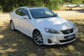 Lexus Is250 Prestige GSE20R
