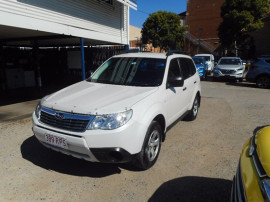 2009 Subaru Forester S3 MY09 X LIMITED EDITION Wagon