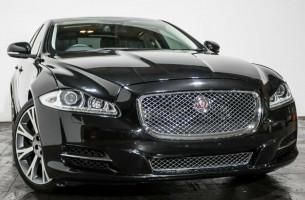 Jaguar XJ Premium LWB Luxury X351 MY14