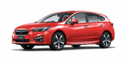 subaru Impreza accessories Maroochydore, Sunshine Coast