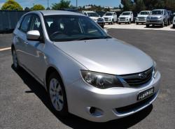Subaru Impreza R S