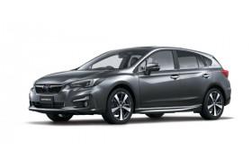 Subaru Impreza 2.0i-S Hatch G5