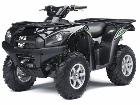 New 2017 Brute Force 750 4x4i