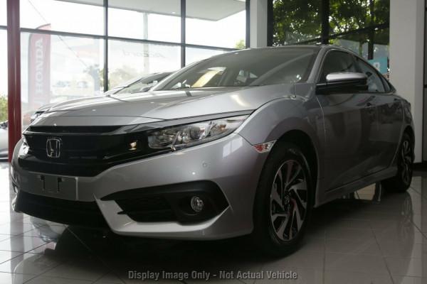 Honda Civic VTi-S LUXE 10th Gen MY18