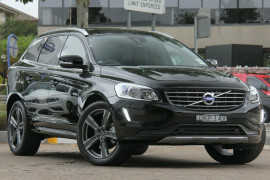 Volvo XC60 D4 Geartronic AWD Kinetic DZ