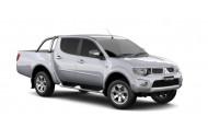 Mitsubishi Triton GLX-R Double Cab  / Pick Up 4x4 Diesel MN