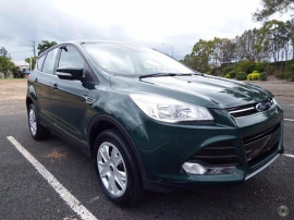 Ford Kuga AMBIENTE TF MkII MY16