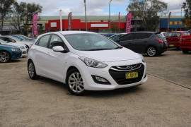 Hyundai I30 ACTIVE GD MY14