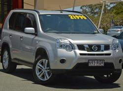Nissan X-trail ST T31 Series IV