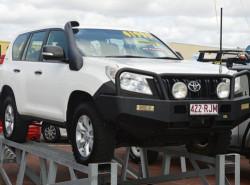 Toyota Landcruiser GX KDJ150R