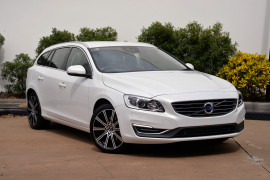 Volvo V60 T5 Luxury F Series