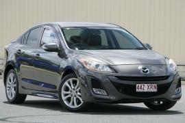 Mazda 3 SP25 BL10L1