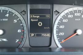 2011 Ford Falcon FG MkII XR6 Ute Super Cab Tu Utility