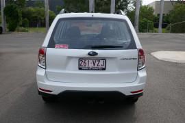 2011 MY09 Subaru Forester S3 X Wagon