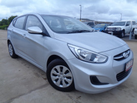 Hyundai Accent ACTIVE RB3