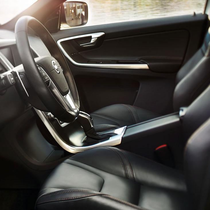 XC60 Luxury