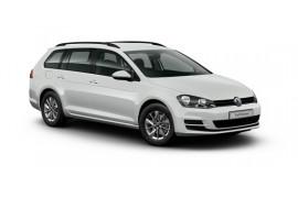 Volkswagen Golf Wagon 92TSI Trendline VII