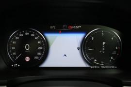 2017 Volvo S90 P Series D5 Inscription Sedan