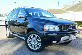Volvo XC90 Executive Geartronic P28 MY12