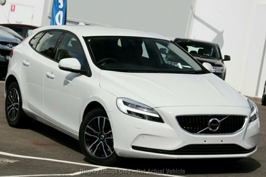 2016 my17 volvo v40 t3 momentum for sale volvo cars mosman. Black Bedroom Furniture Sets. Home Design Ideas