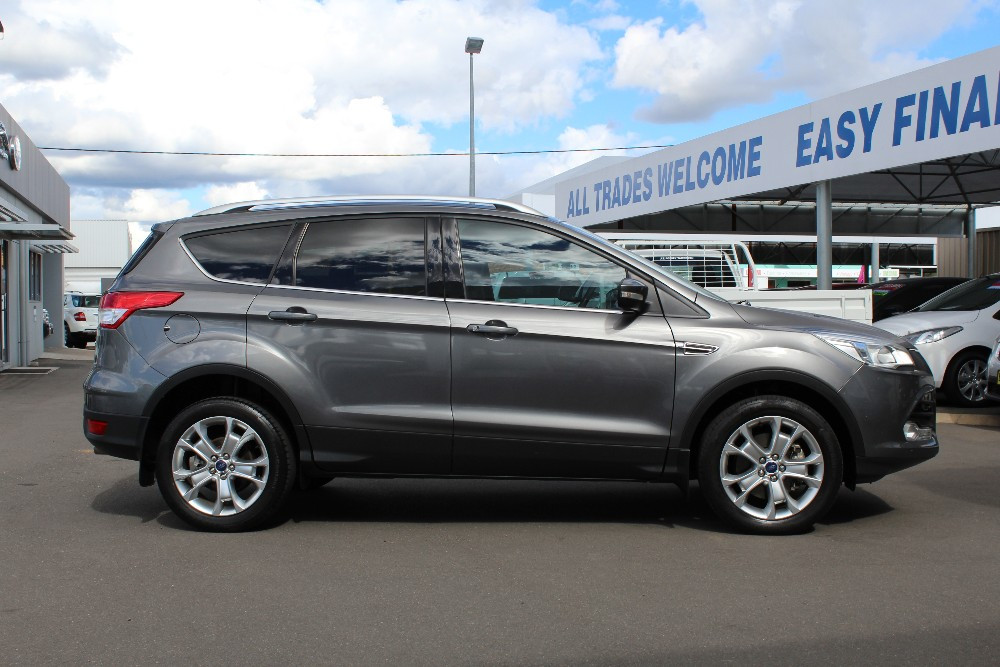 used 2014 ford kuga tf trend suv for sale in tamworth jt fossey ford. Black Bedroom Furniture Sets. Home Design Ideas
