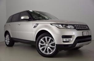 Land Rover Range Rover Spo HSE L494  SDV6