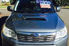 Subaru Forester Premium S3  2.0D