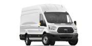 New 350E Jumbo Van SRW