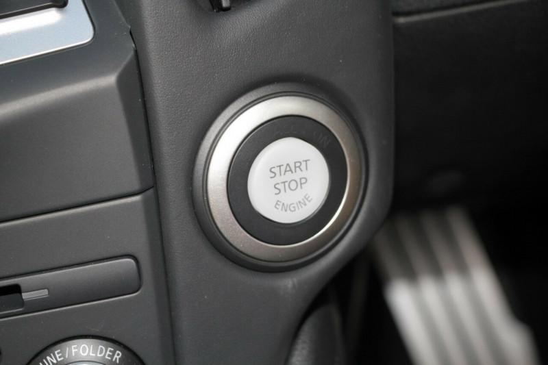 2017 Nissan 370Z Coupe Z34 370Z Coupe Coupe