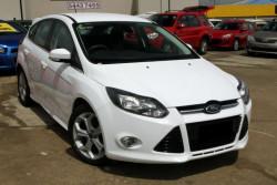 Ford Focus Sport PwrShift LW MKII