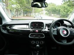 2015 Fiat 500x 334 Pop Star Wagon