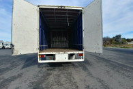 2008 IsuzuF Series FRR 500 AMT LONG Truck