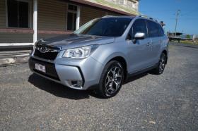 Subaru Forester Premium S3  XT