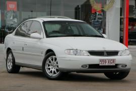Holden Calais VX