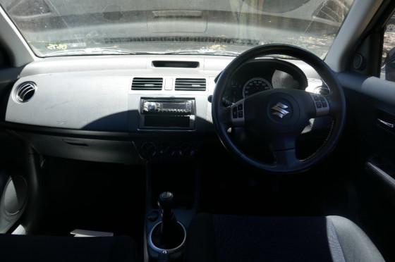 2005 Suzuki Swift RS Hatchback Hatchback