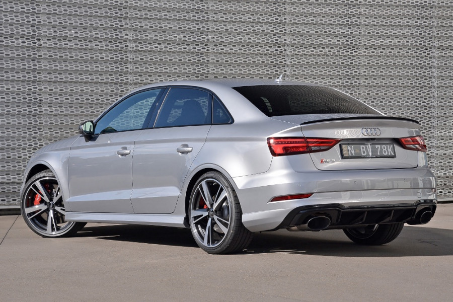 2017 Sold For Sale In Sydney Autosports Group