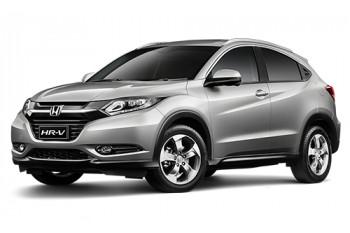 Honda HR-V VTi-S MY16