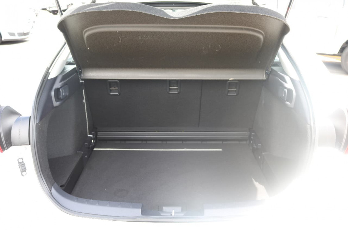 2013 Mitsubishi Lancer CJ MY13 ES Hatchback