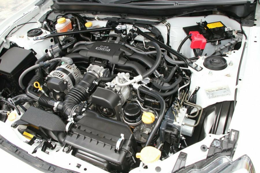 2013 MY14 Subaru BRZ Z1 MY14 Coupe
