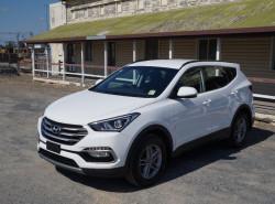 Hyundai Santa Fe Active DM4 Series II