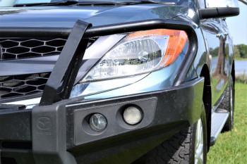 2013 Mazda BT-50 UP XTR Utility