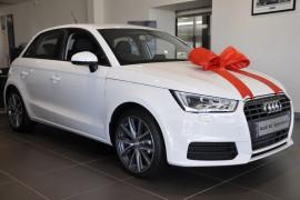 Audi A1 Sportback 1.0 TFSI 8X