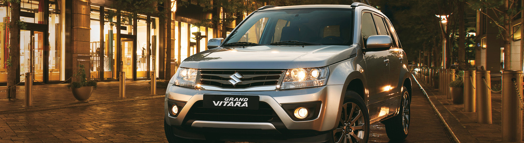 New Grand Vitara For Sale In Brisbane Q Suzuki