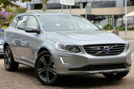 Volvo XC60 D5 Geartronic AWD Luxury DZ