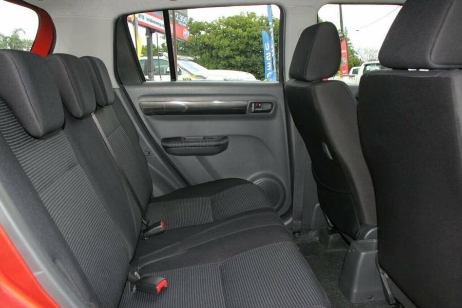 2008 Suzuki Swift RS415 GLX Hatchback